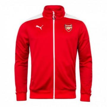 Arsenal Bevonuló Pulóver 2015/16