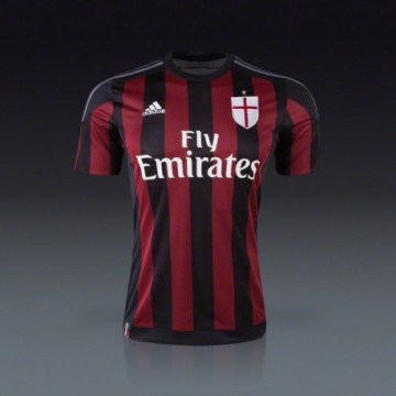 AC Milan mez 2015/16 (Hazai)