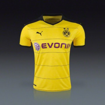Borussia Dortmund 2015/16 Hazai mez