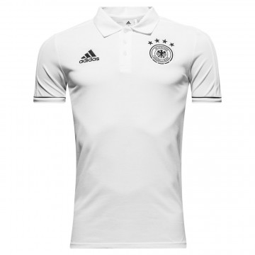 Német Válogatott  2017-18 Galléros póló
