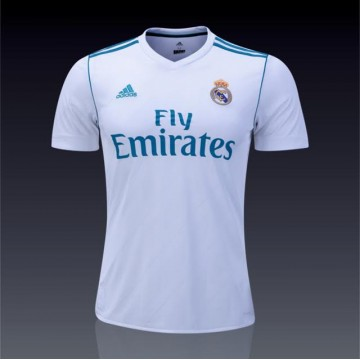 Real Madrid Mez 2017/18 (hazai)