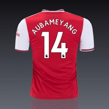 Arsenal feliratozott mez 2019/20 (Hazai)