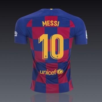 Barcelona feliratozott mez 2019/20 (Hazai)
