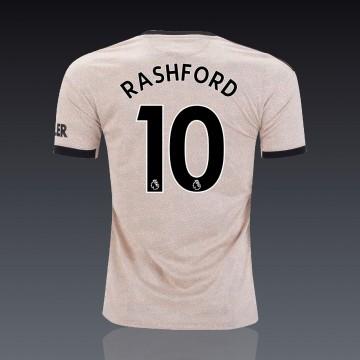 Manchester United feliratozott mez 2019/20 (Vendég)