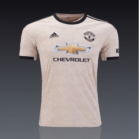 Manchester United mez 2019/20 (Vendég)