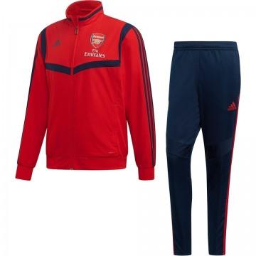 Arsenal Szabadidőruha 2019/20 (piros)