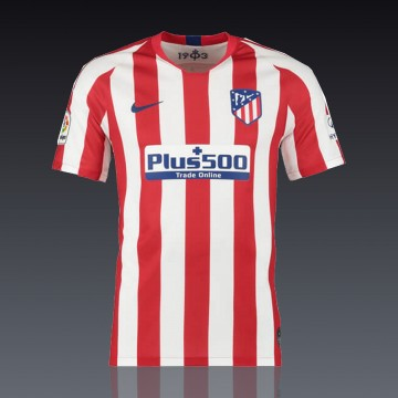 Atletico Madrid mez 2019/20 (hazai)