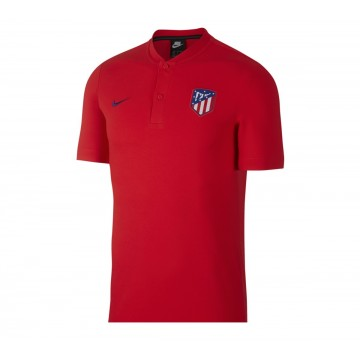 Atletico Madrid Póló 2019/20 (piros)