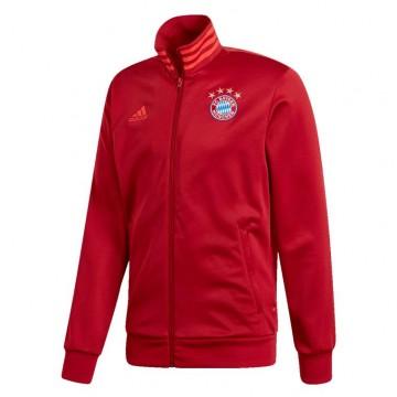 Bayern München Pulóver 2019/20 (piros)