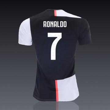 Juventus feliratozott mez 2019/20 (Hazai)