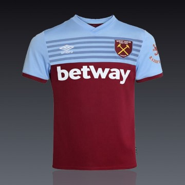 West Ham United 2019/20 (Hazai mez)