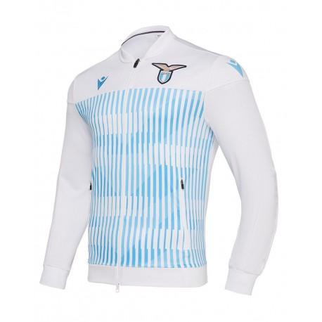 Lazio Bevonuló pulóver 2019/20