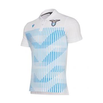 Lazio galléros póló 2019/20 (fehér)