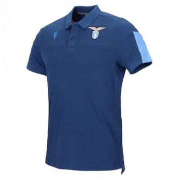 Lazio galléros póló 2019/20 (Kék)