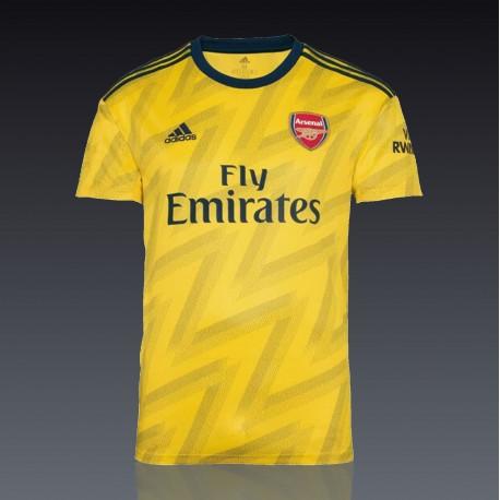 Arsenal mez 2019/20 (vendég)
