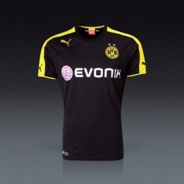 Borussia Dortmund 2013/14 Vendég mez