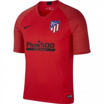 Atletico Madrid Edzőpóló 2019/20 (piros)