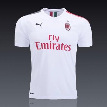 AC Milan mez 2019/20 (Vendég)