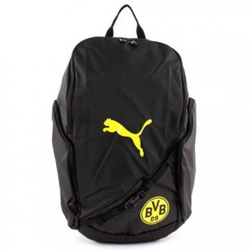 Borussia Dortmund Hátizsák 2019/20 (fekete)