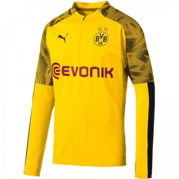 Borussia Dortmund Edző pulóver 2019/20 (sárga)