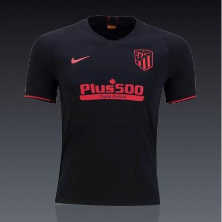 Atletico Madrid mez 2019/20 (vendég)