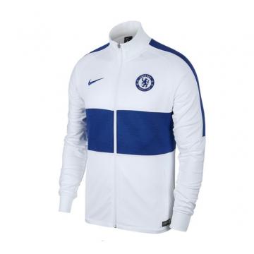 Chelsea Pulóver 2019/20 (fehér)