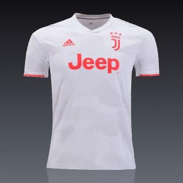 Juventus mez 2019/20 (Vendég)