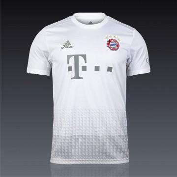 Bayern München Mez 2019/20 (Vendég)