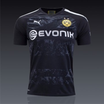 Borussia Dortmund mez 2019/20 (Vendég)