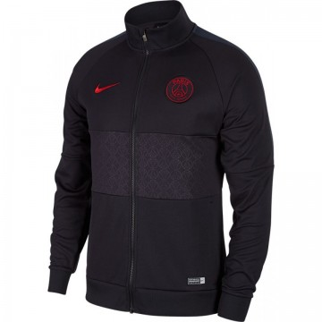 Paris Saint Germain pulóver 2019/20 (fekete)