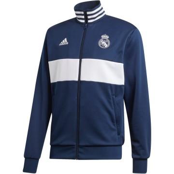 Real Madrid pulóver 2019/20 (Kék)