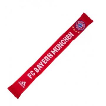 Bayern-München Adidas Sál (piros)