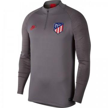 Atletico Madrid Bevonuló Pulóver 2019/20 (Szürke)