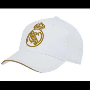 Real Madrid Baseball sapka (arany)