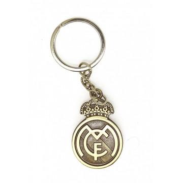 Real Madrid kulcstartó
