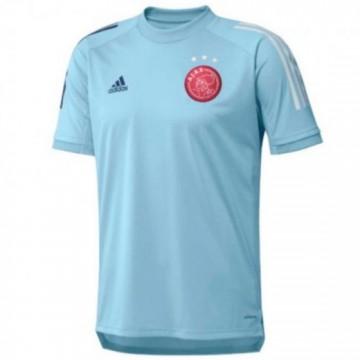Ajax póló 2020/21 (világoskék)