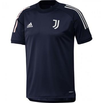 Juventus Edzőpóló 2020/21 (fekete)
