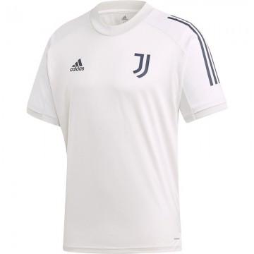 Juventus Edzőpóló 2020/21 (fehér)