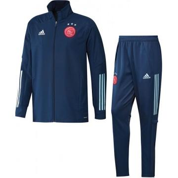 Ajax Szabadidőruha 2020/21 (kék)