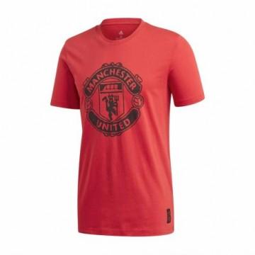 Manchester United Póló 2020/21 (piros)
