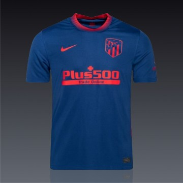 Atletico Madrid mez 2020/21 (vendég)