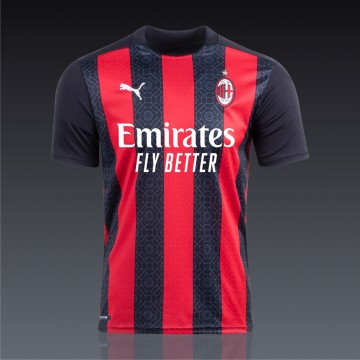 AC Milan mez 2020/21(Hazai)