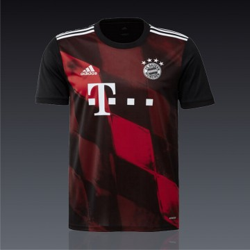 Bayern München Mez 2020/21 (Kupa)