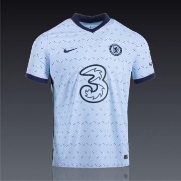 Chelsea mez 2020/21 (vendég)