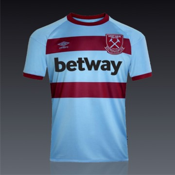 West Ham United mez 202/210 (vendég)