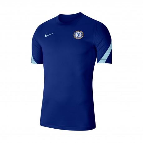 Chelsea training  póló 2020/21 (sötétkék)