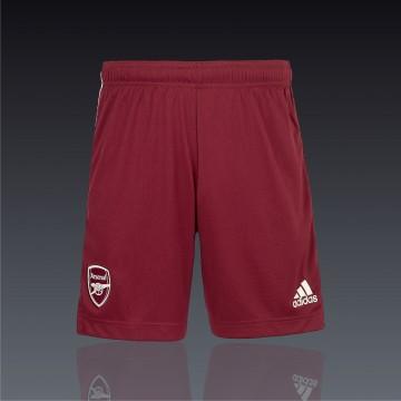 Arsenal short 2020/21 (vendég)