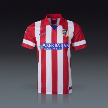 Atletico Madrid Mez 2013/14