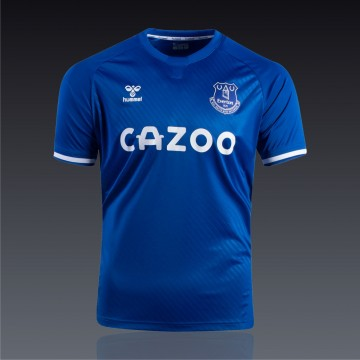 Everton mez 2020/21 (hazai)