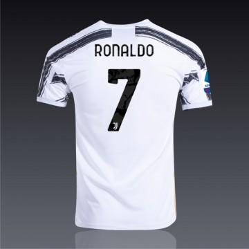 Juventus Ronaldo mez 2020/21 (hazai)